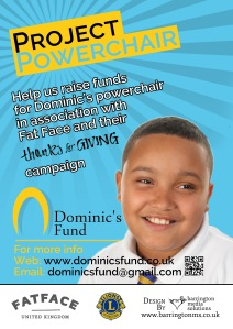 project-powerchair-poster